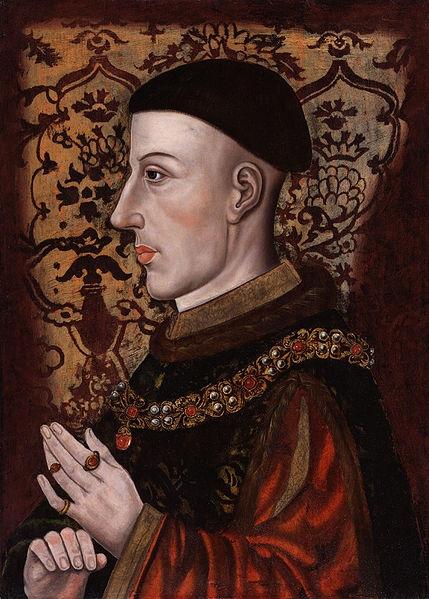 Prince Hal/Henry V
