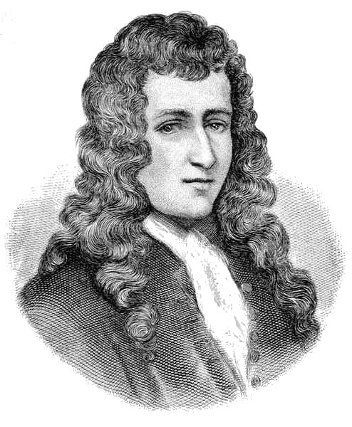 René-Robert Cavelier