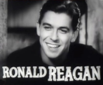 Reagan, Movie Star