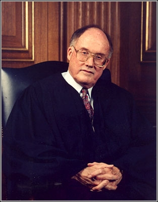 Chief Justice Renhquist