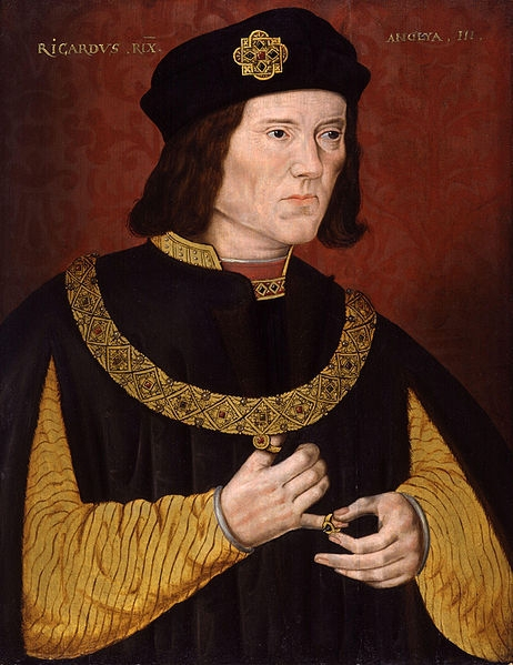 The Real Richard III