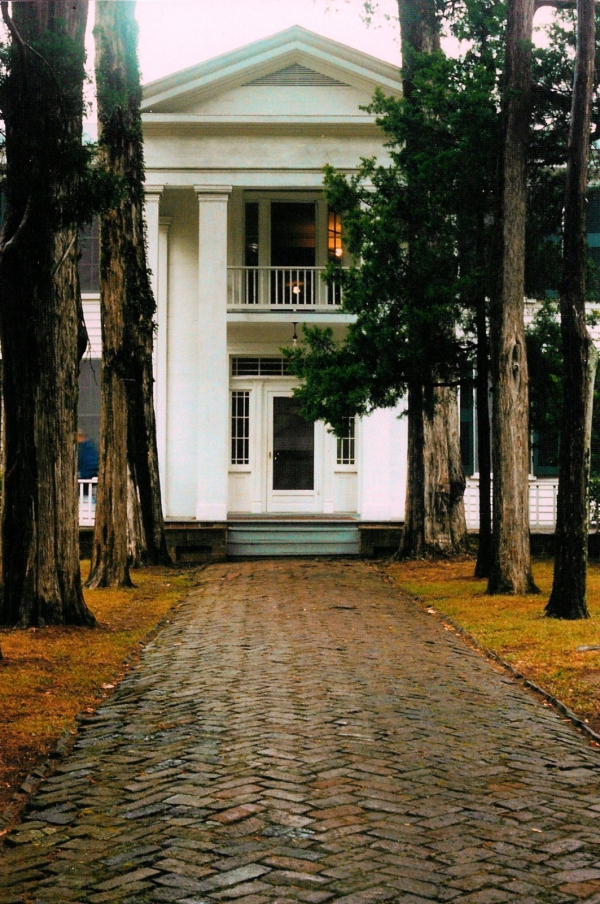 Rowan Oak, Faulkner's Home