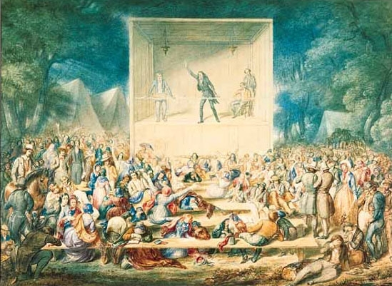 an overview of the infamous revolution of 1800 in the us Dear eighteenth century  from a soldier during the revolution,  who is infamous for deliberately dismembering washington's discarded draft of his first.