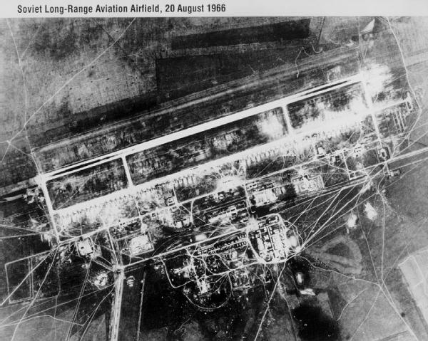 Soviet Airfield