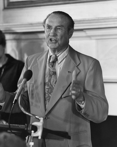 Strom Thurmond Filibuster