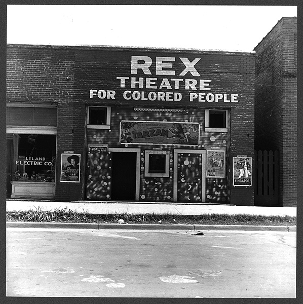 Theatre for Colored People
