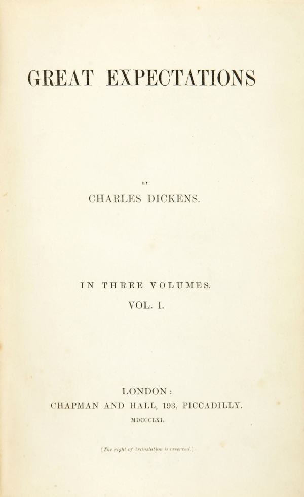 character analysis of pip and brentley in great expectations by charles dickens Full text of town topics (princeton), oct 14, 1987 see other formats.