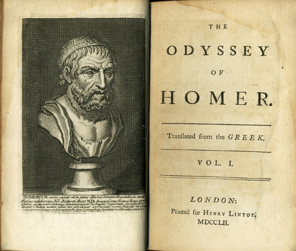 homers odyssey thesis This is a great question as you probably know, a thesis is the most important part  of a paper in light of this, let me give you a few suggestions first, you can say.