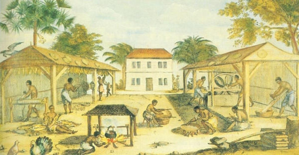 an overview of the importance of african religions during the time of slavery in cuba Slavery in the americas the first africans taken to the americas went in small numbers, not directly from africa, but via spain and portugal and the atlantic sea islands religion and slavery resistance to slavery slavery in the age of revolutions.