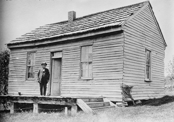 Twain's Birthplace