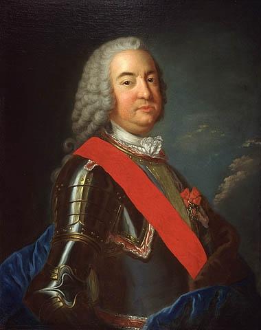 Marquis de Vaudreuil-Cavagnal