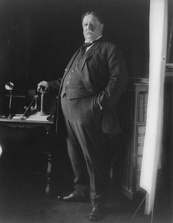 William H. Taft