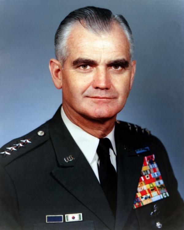 Gen. Westmoreland
