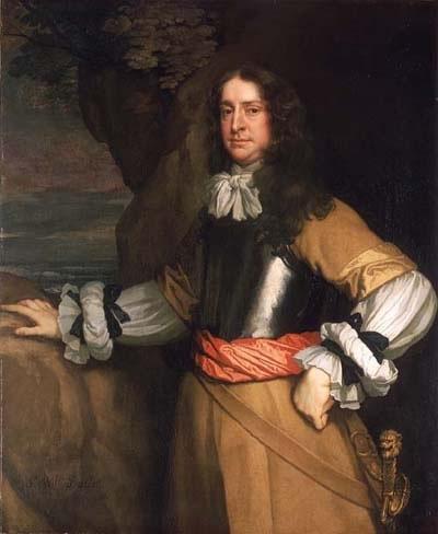 William Berkeley