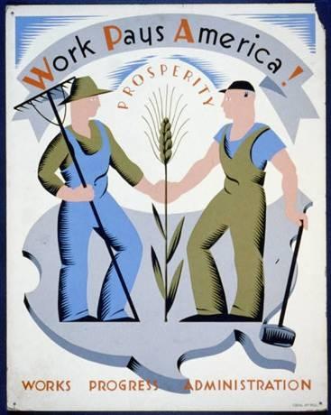"""Work Pays America!"""