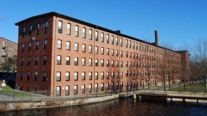 Lowell's Mills