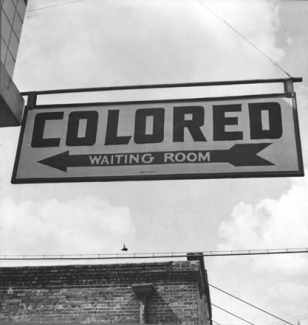 Segregated Waiting Room