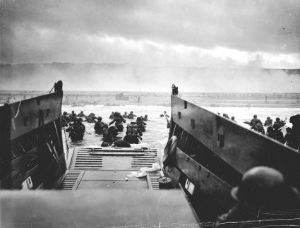 of World War II photos