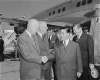 Eisenhower and Ngo Dinh Diem