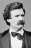 A Young Mark Twain