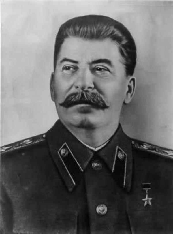 deckersiteproject Joseph Stalin