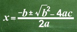 Algebra II (College)