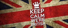 ELA 12: British Literature—Semester A