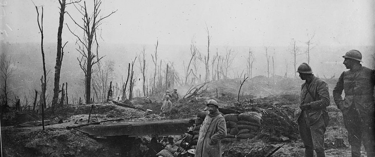 not so quiet essay Below is an essay on the horrors of war not so quiet from anti essays, your source for research papers, essays, and term paper examples explore how the writer presents the horrors of war in 'not so quiet.