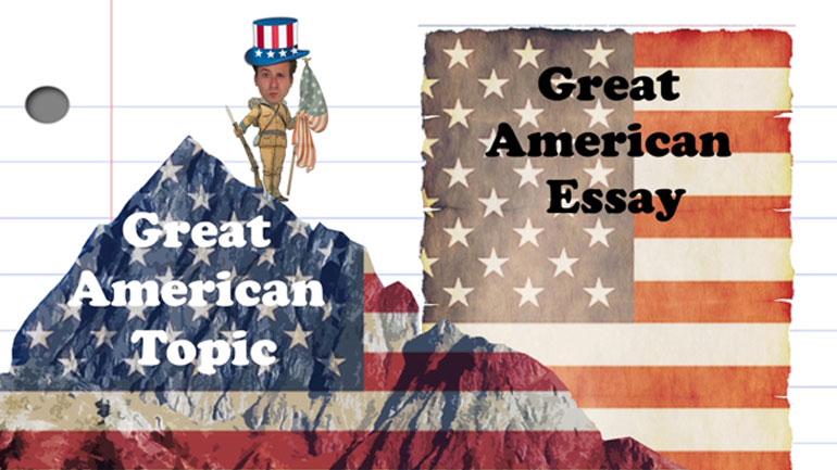 Essay Lab Glossary - Topic