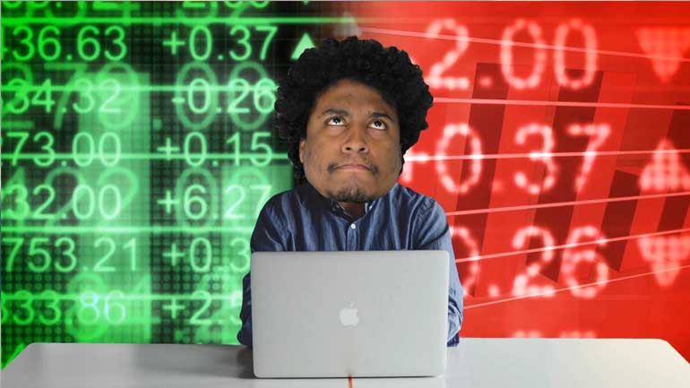 Being paid in stock options