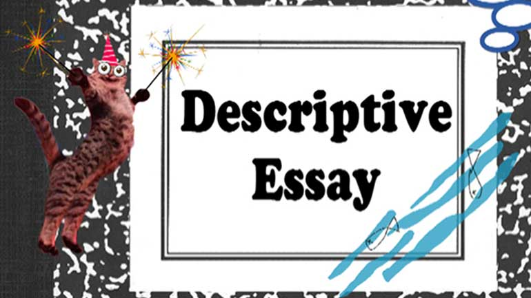 Essay Lab Glossary  Descriptive Essay Essay Lab Glossary  Essay About Learning English Language also Compare And Contrast Essay Papers  Online Check Writing